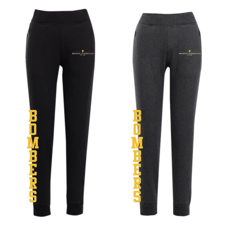 Pants Fleece Women's