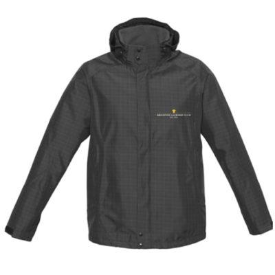Jacket Quantum Mens